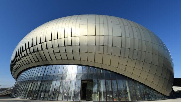 La Cité du vin - Sputnik France