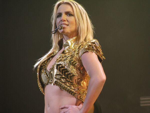 La popstar américaine Britney Spears. - Sputnik France
