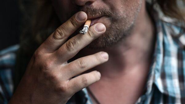 fumeur - Sputnik France