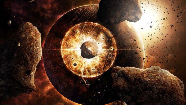 La théorie du Big Bang unique mise en doute - Sputnik France