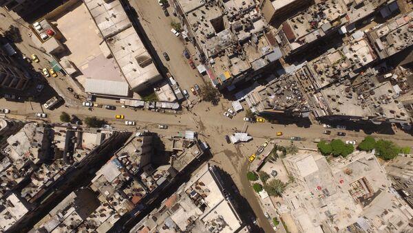 Syrie: les terroristes pilonnent des villes, 270 civils tués - Sputnik France