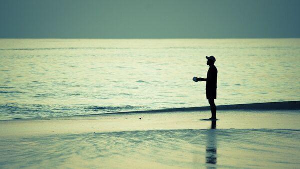 Playa Paraiso - Sputnik France