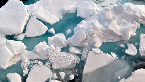 Arctique, image d'illustration - Sputnik France