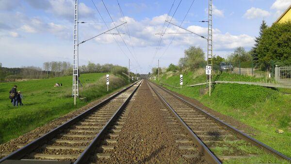 Des trains de nouvelle génération pour relier la Chine à la Russie - Sputnik France