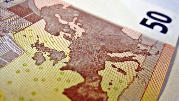 Le billet de cinquante euros - Sputnik France