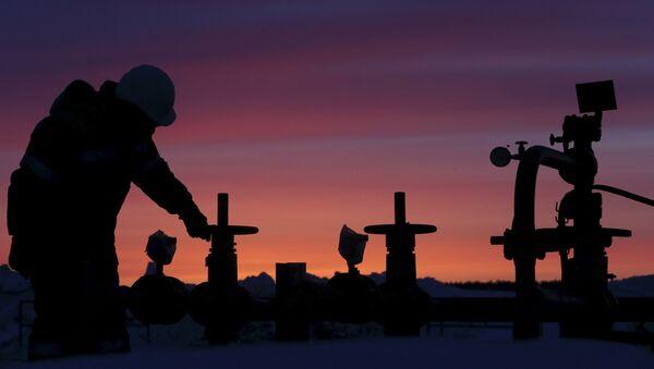 Extraction de pétrole - Sputnik France