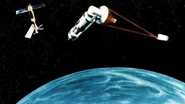 Les armes antisatellite, une réalité à ne pas négliger - Sputnik France