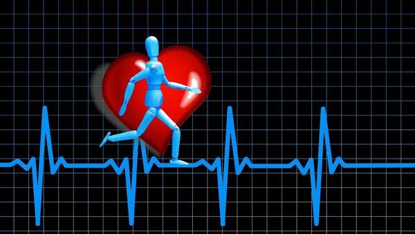 Heartbeat - Sputnik France