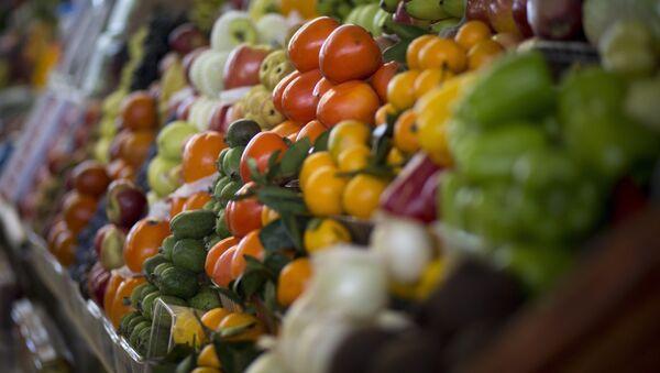 Légumes - Sputnik France