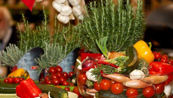 Vegetables - Sputnik France