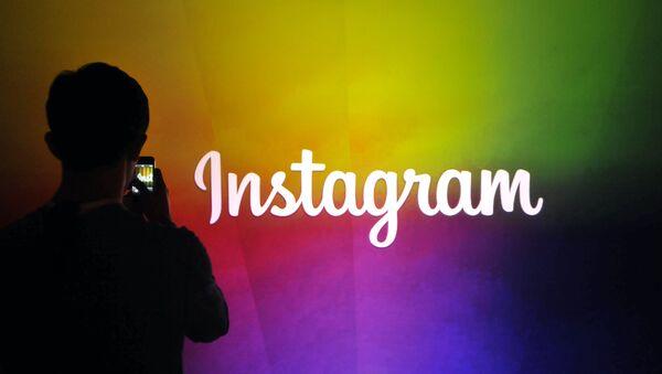 Instagram nuit gravement à la santé, selon des scientifiques britanniques - Sputnik France
