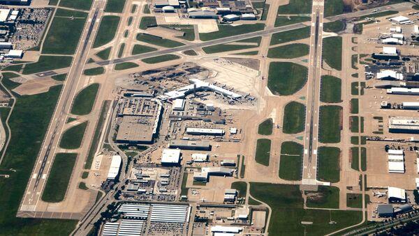 Aéroport de Dallas - Sputnik France