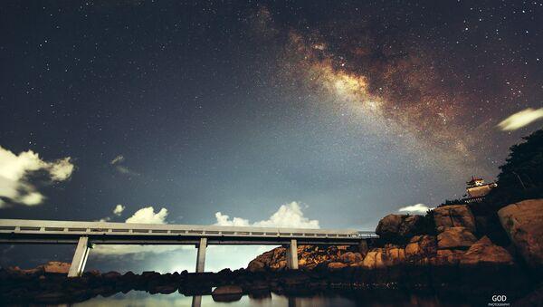 Les explosions de supernovas provoquent-elles le cancer? - Sputnik France