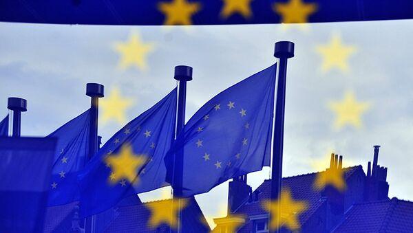 Sanctions contre Moscou: l'UE pourrait étendre ses listes noires (journal) - Sputnik France