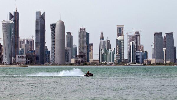 Qatar - Sputnik France