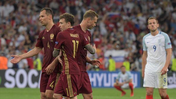 Euro 2016: la Russie sera disqualifiée en cas de nouveaux incidents - Sputnik France