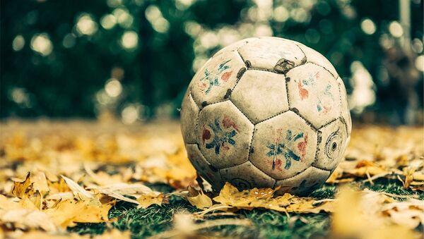 Фудбалска лопта - Sputnik France