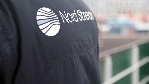 Nord Stream - Sputnik France