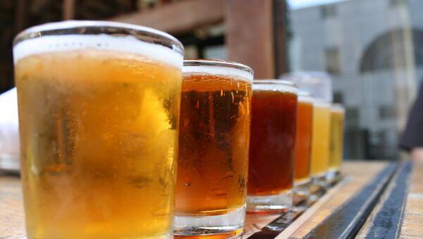 Bière - Sputnik France