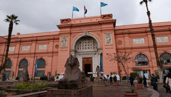 Каирский музей - Sputnik France