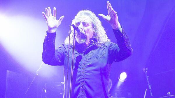 Robert Plant - Sputnik France