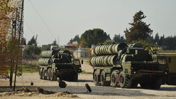 Ankara achètera des S-400 à la Russie - Sputnik France