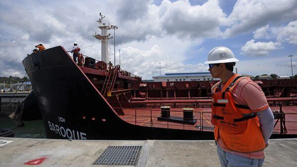 canal de Panama - Sputnik France