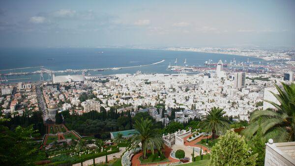 Haifa - Sputnik France