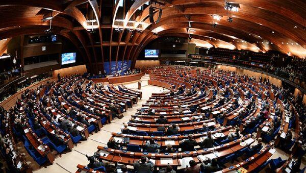 L'APCE ferme la commission spéciale pour la Russie - Sputnik France