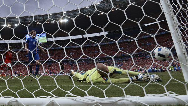UEFA - Sputnik France