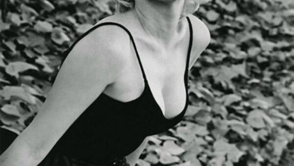 Marilyn Monroe - Sputnik France
