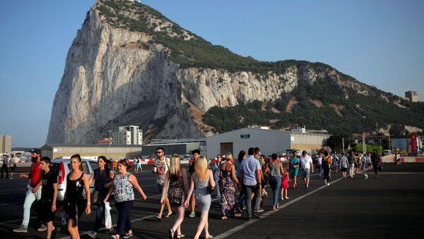 Gibraltar - Sputnik France