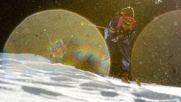 L'Union internationale de biathlon disculpe 22 Russes suite au scandale de dopage - Sputnik France