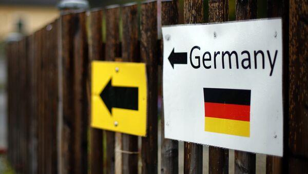 L'Allemagne - Sputnik France