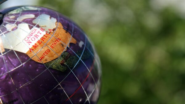 globe - Sputnik France