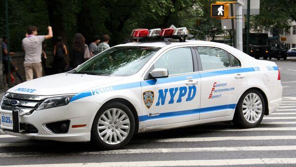 New York Police Department - Sputnik France