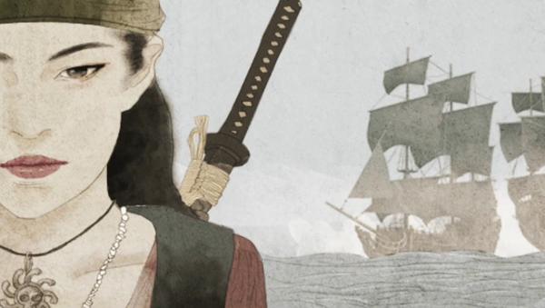 Ching Shih, la pirate chinoise qui terrorisait les mers d'Asie - Sputnik France