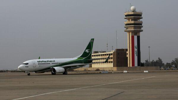 Aéroport international de Bagdad - Sputnik France