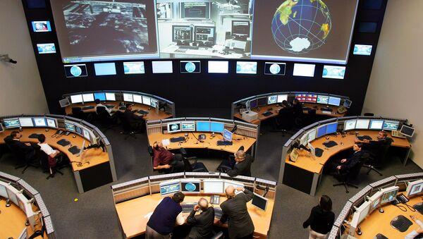 DLR - Sputnik France