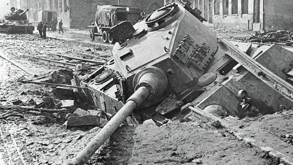 Berlin, 1945 - Sputnik France
