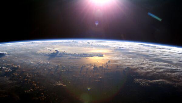 Ces pays seraient les premiers à affronter une apocalypse d'astéroïdes - Sputnik France