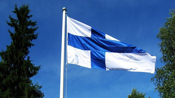 Finlande - Sputnik France