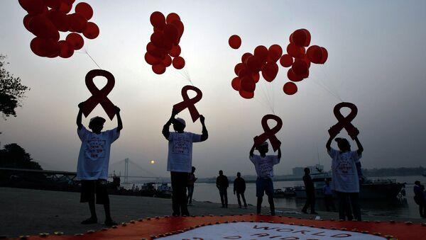 VIH/SIDA - Sputnik France