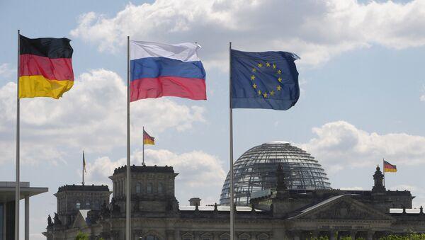 L'Allemagne dans le viseur de la Main du Kremlin, selon le directeur du renseignement US - Sputnik France