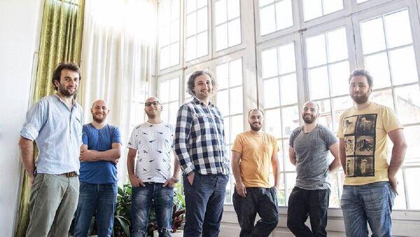 Leur version du hit numéro un de Nirvana est devenue carrément virale - Sputnik France