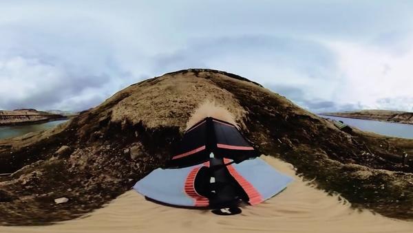 Des moutons remplacent Google Street View aux Iles Féroé - Sputnik France