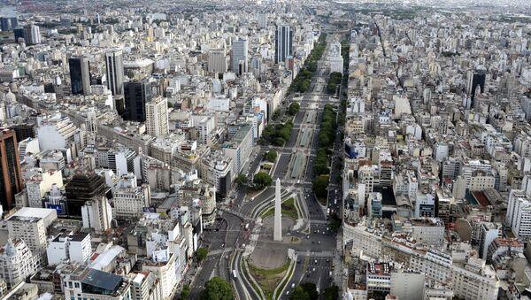Buenos-Aires - Sputnik France