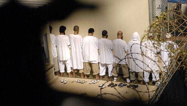 Guantanamo - Sputnik France