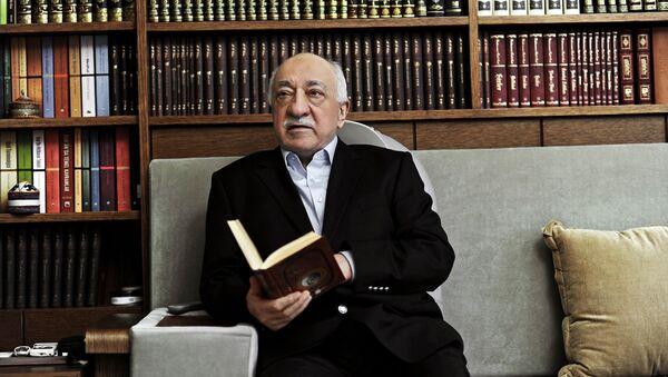 Fethullah Gülen - Sputnik France
