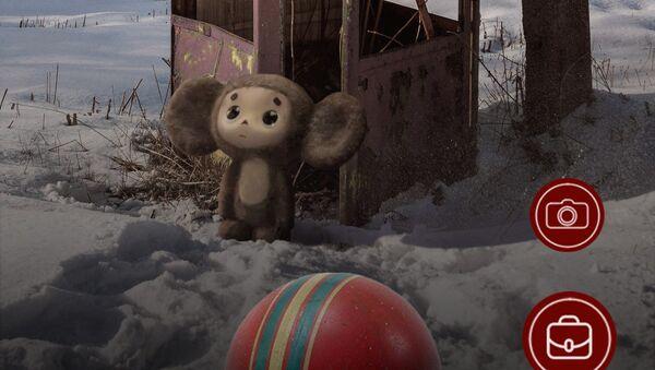 Pokémon GO à la soviétique - Sputnik France